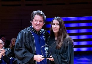 Neighbour Note Piano Teacher Awarded RCM Teacher of Distinction Award 2019