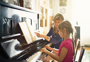HOW TO CHOOSE THE RIGHT MUSIC TEACHER