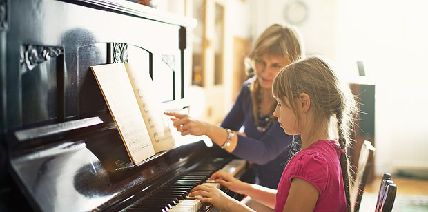 Best Piano Lessons Toronto