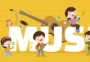 Sign Up for Music Lessons Toronto!