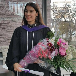 Dr. Nina Soyfer Completes LRCM in Piano Performance